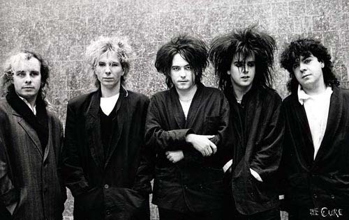 The+Cure++85